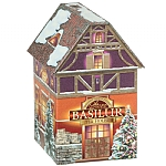 Basilur Christmas House (Loose Leaf)
