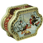 Basilur Enchanting Tea Collection - Chest of Berries (Loose Leaf)