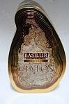 Basilur Ceylon The Island of Tea - Gold (Loose Leaf)