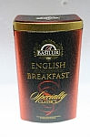 Basilur Specialty Classics - English Breakfast (Loose Leaf)