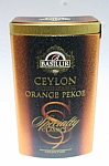 Basilur Specialty Classics - Orange Pekoe (Loose Leaf)