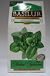 Basilur Herbal Infusions - Peppermint (Loose Leaf)