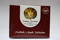 Bygone Beautys Packaged Teas - Turkish Apple Infusion (Loose Leaf)