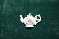 Rose Teapot Design