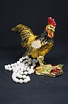 Big Rooster Jewellery Box