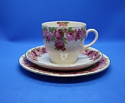 Estate Royal Doulton Cup, Plate and Saucer