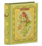 Basilur Tea Book - Love Story Volume 1 (Loose Leaf)