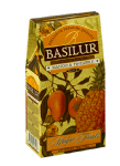 Basilur Magic Fruits - Mango & Pineapple (Loose Leaf Packet)