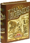 Basilur Tea Legends - Ancient Ceylon (Loose Leaf)