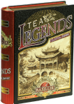 Basilur Tea Legends - Calestial Empire (Loose Leaf)