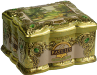 Basilur Treasure - Onyx (Loose Leaf)