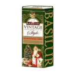 Basilur Vintage Style - Christmas Tree (Loose Leaf)